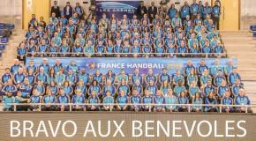 Mondial de handball : «Un sentiment sur la compétition ?»