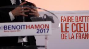 Le revenu universel version Benoît Hamon