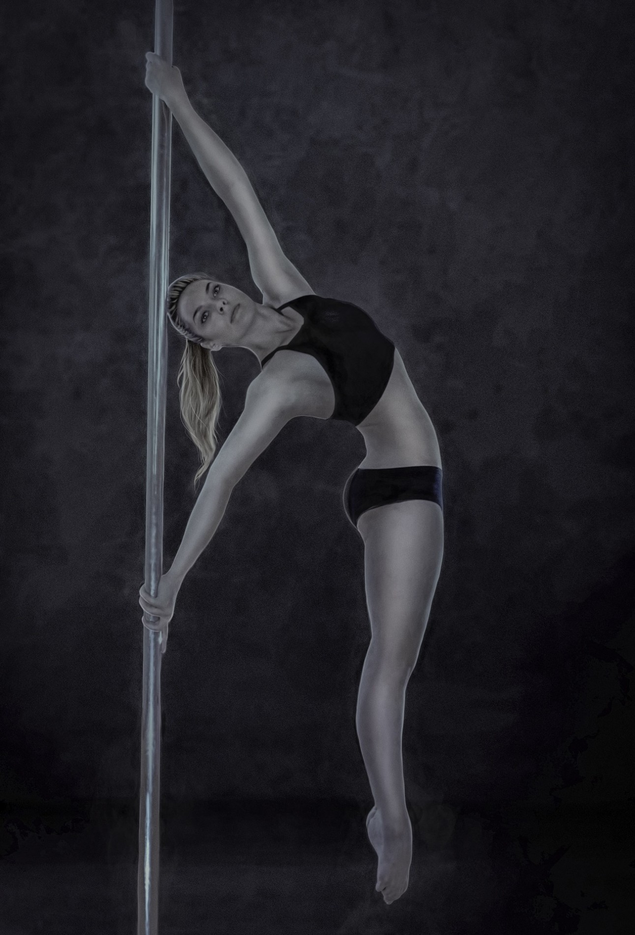 Photo d'une danseuse de pole dance 1291x1900_MaxPixel