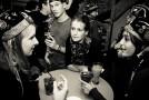 Les faluchards : secte, alcool et chansons paillardes ?