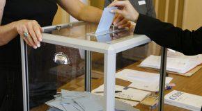 Le vote contestataire dans le Grand Est