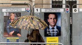 DATA. Du raz-de-marée à la vaguelette : le vote Macron dans les villes du Grand-Est