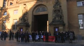 La Cour d'appel de Metz en danger