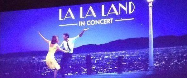 La La Land au Luxembourg: un ciné-concert qui amoindrit l'œuvre originale