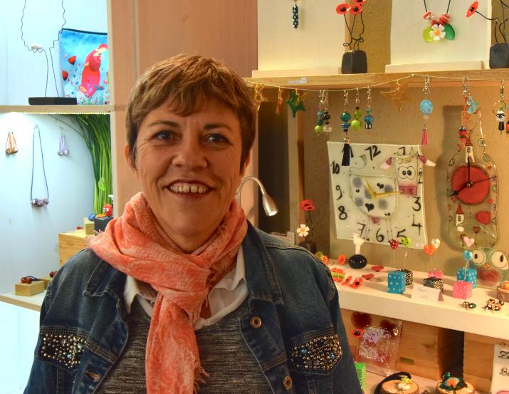 Nathalie Martin est membre du comité de pilotage du Florain