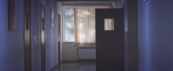 Mineurs en hôpital psychiatrique, alerte rouge