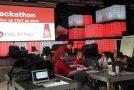 Un hackathon pour sauver la mobilité au Saulcy
