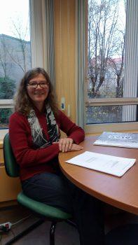 Déléguée départementale à l'égalité homme-femme, Marie-Laure Vautrin s'exprime sur la culture du viol.