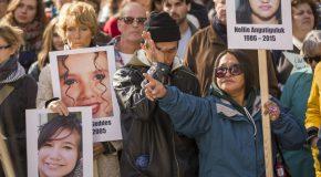 Amérindiennes : femmes assassinées, femmes oubliées