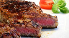 Manger moins de viande, c'est possible