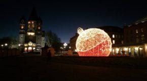 Les légendes de Noël en Alsace-Lorraine