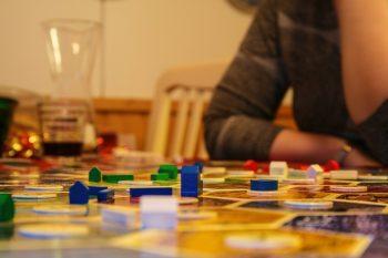 Des jeux de société pour noël