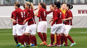 Rendez-nous le Football féminin !